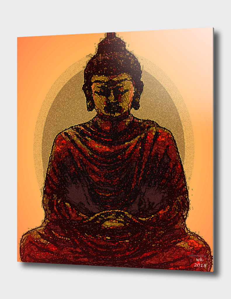 Looking For Buddha 28