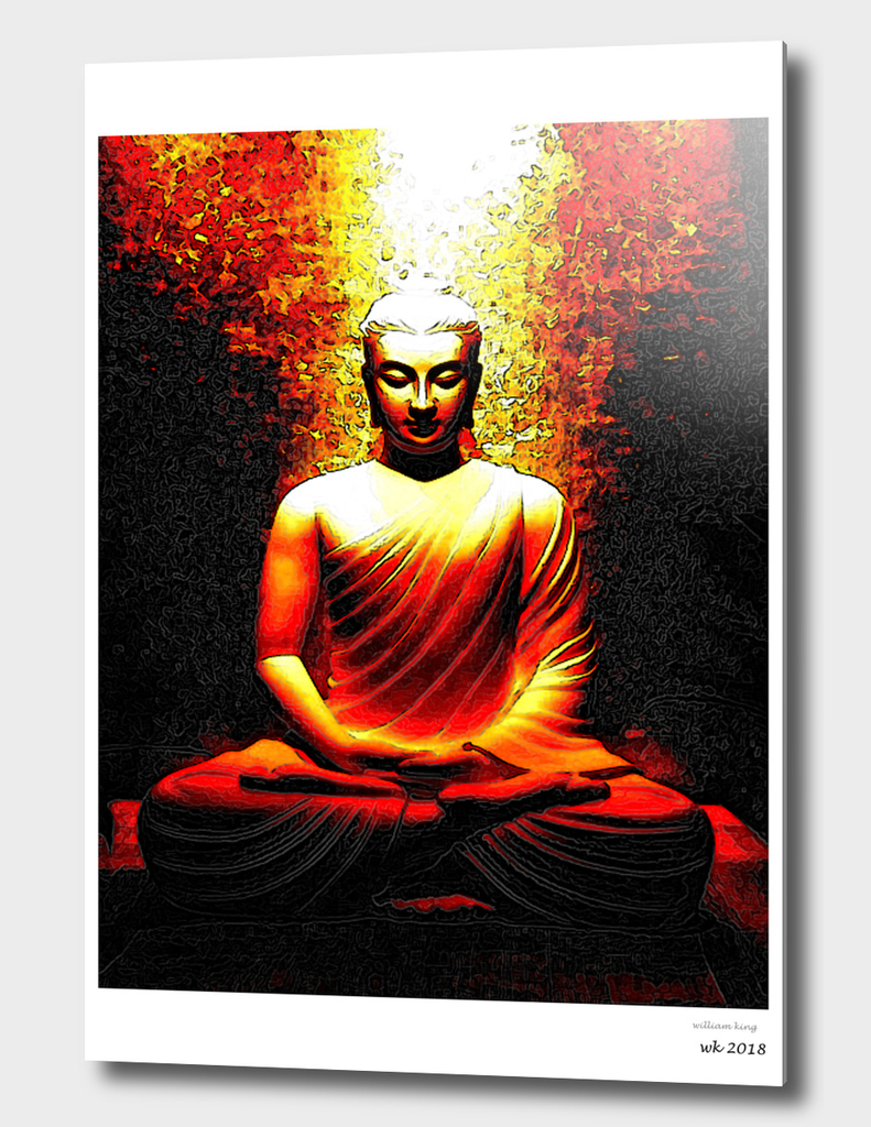 Looking For Buddha 29e