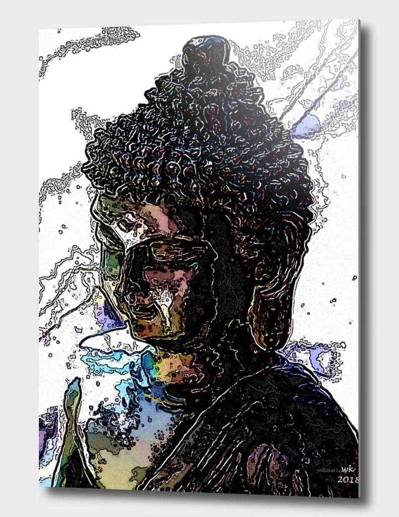 Looking For Buddha 32b