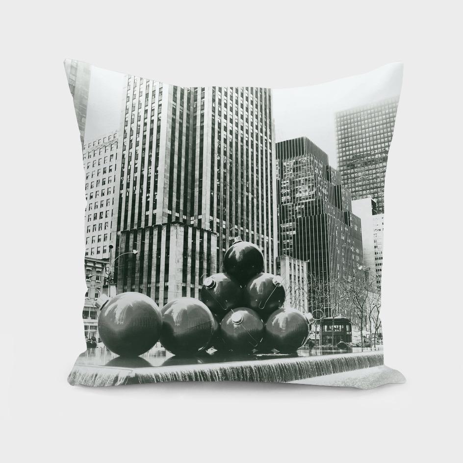 New York bb