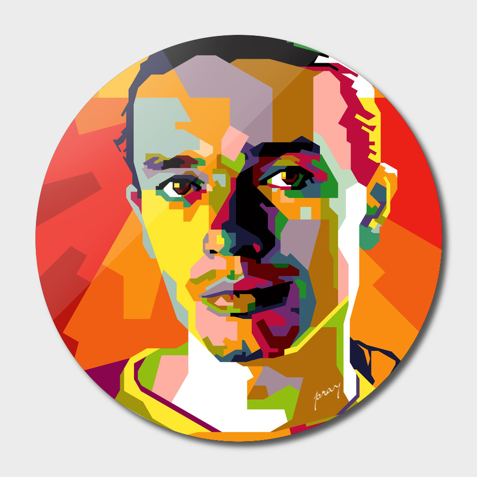 Jaco Patorius in WPAP