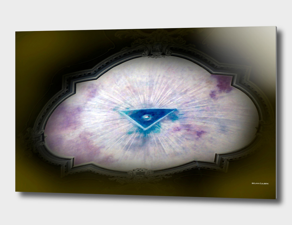 All-Seeing Eye 5th Edition