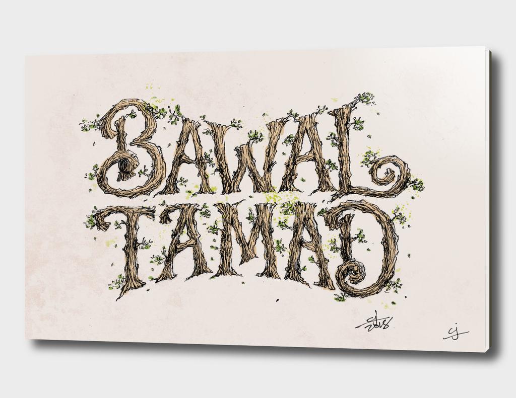 Bawal Tamad