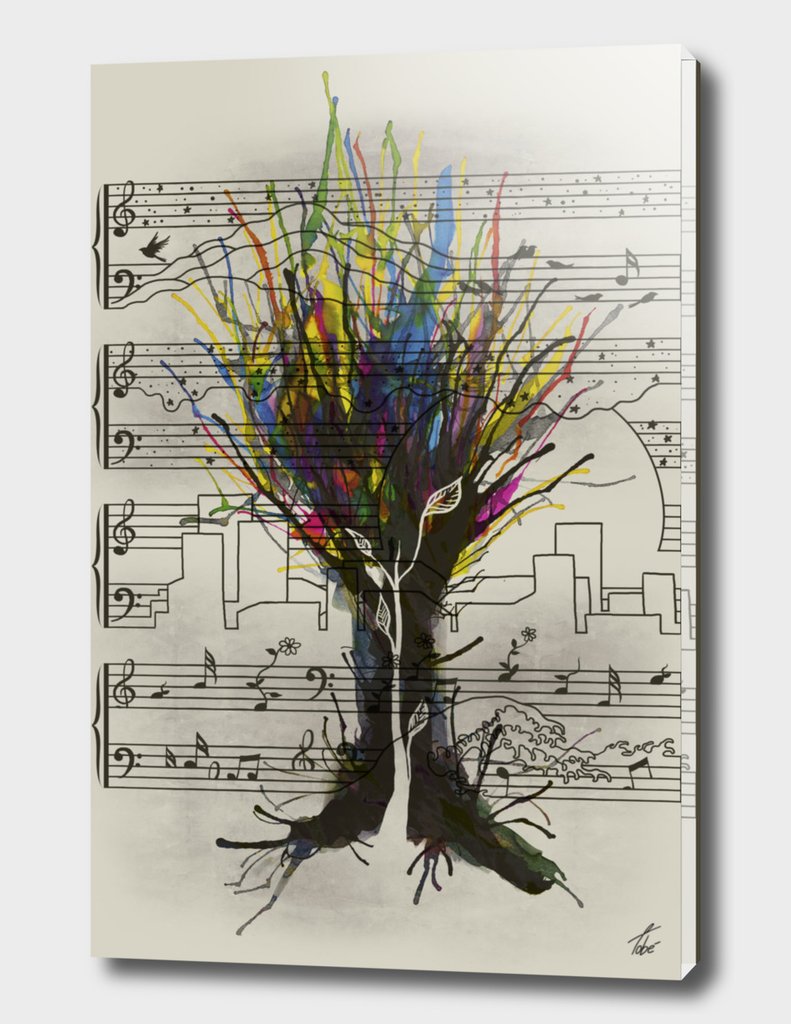 Ink Chord