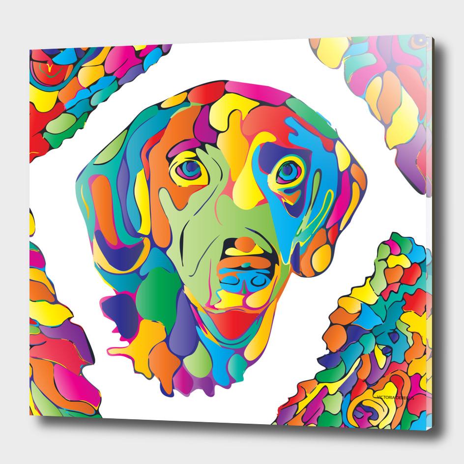 Dog Lovers by Victoria Deregus_h01