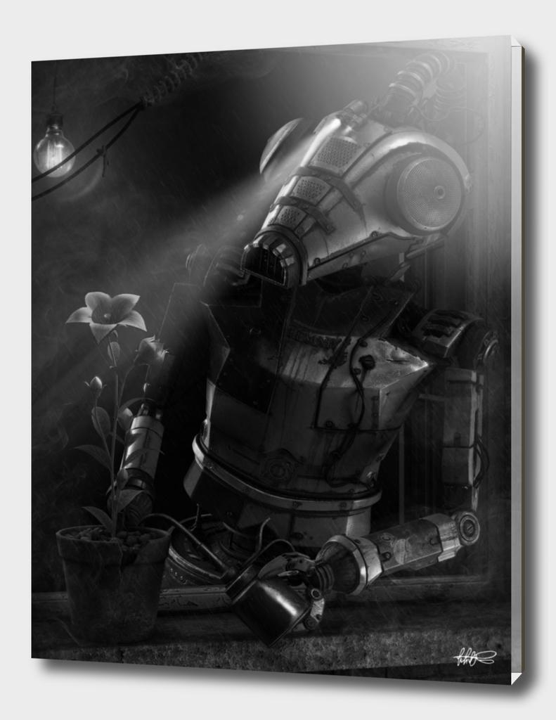 Lemmy the Robot