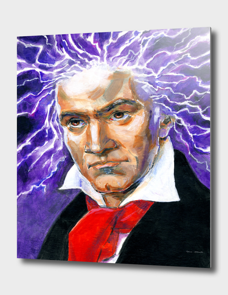 Electric Beethoven
