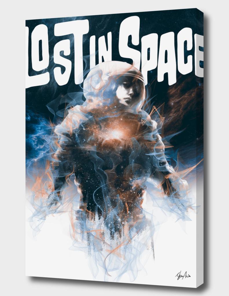 Space Devoured