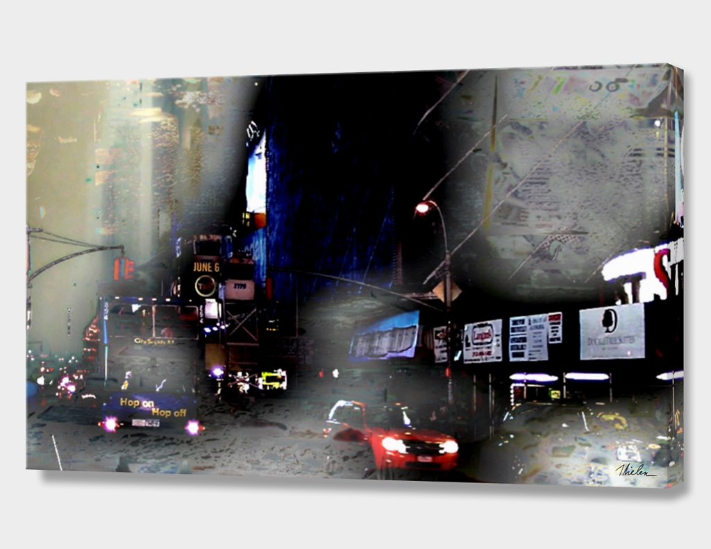 Quick Glance, New York