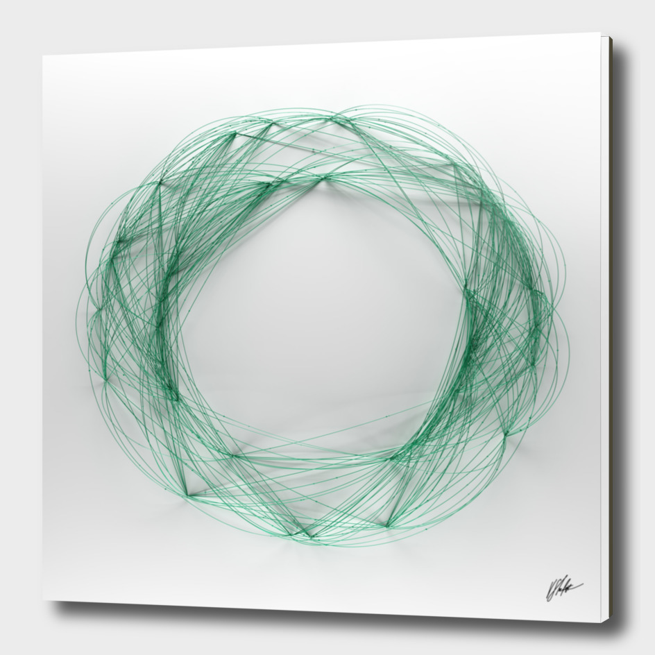 Wired Ring