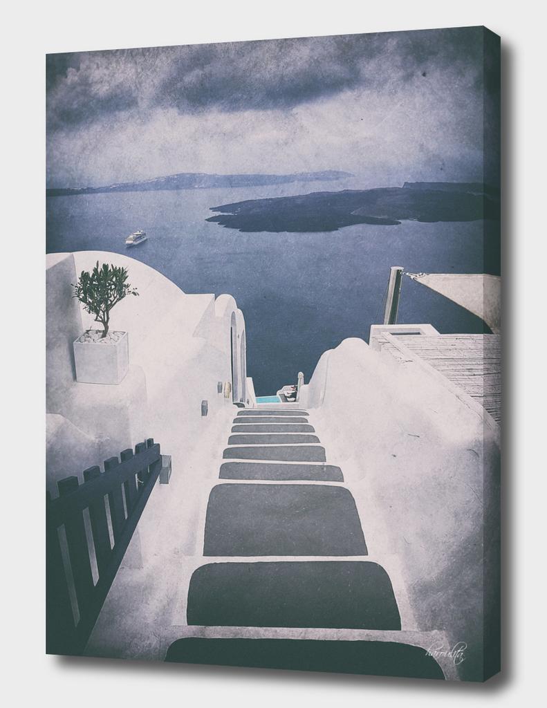 Santorini cv