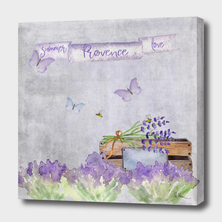 Summer Provence Love
