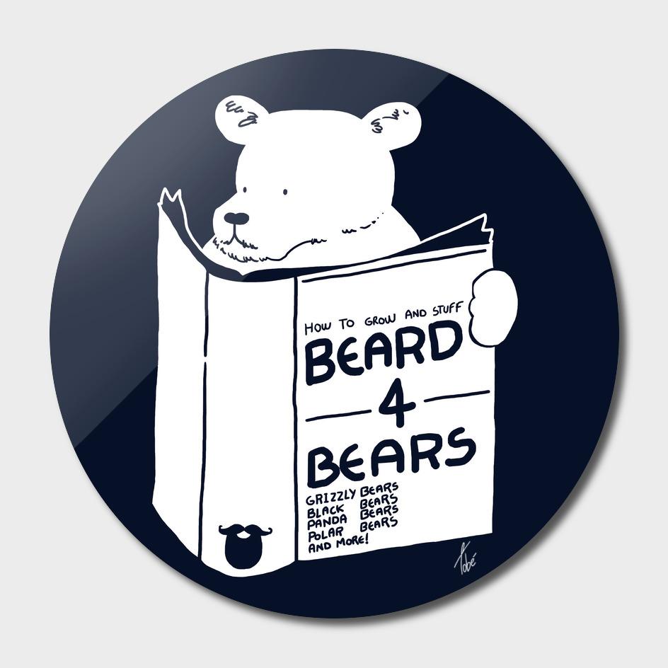 Beard for Bears
