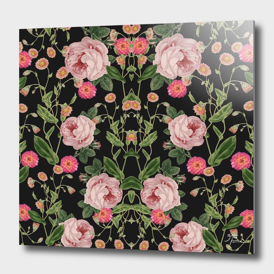 Floral Tunes