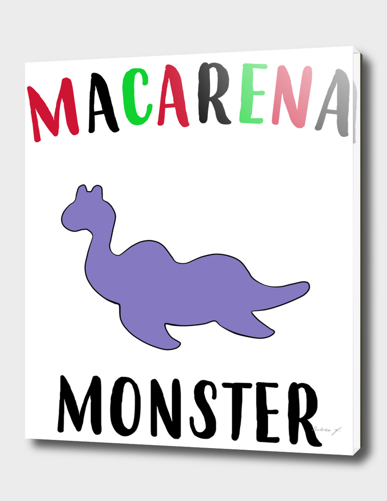 Macarena Monster