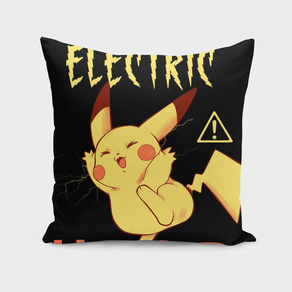 Free electric hugs black