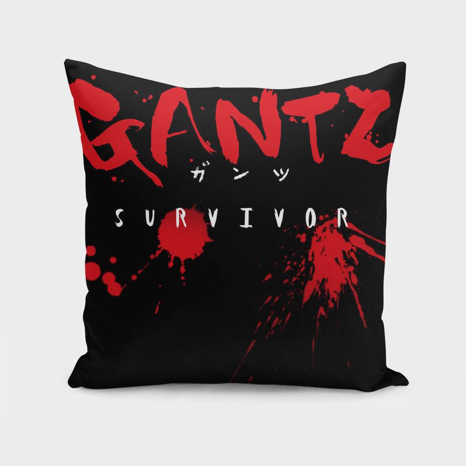 Gantz Survivor