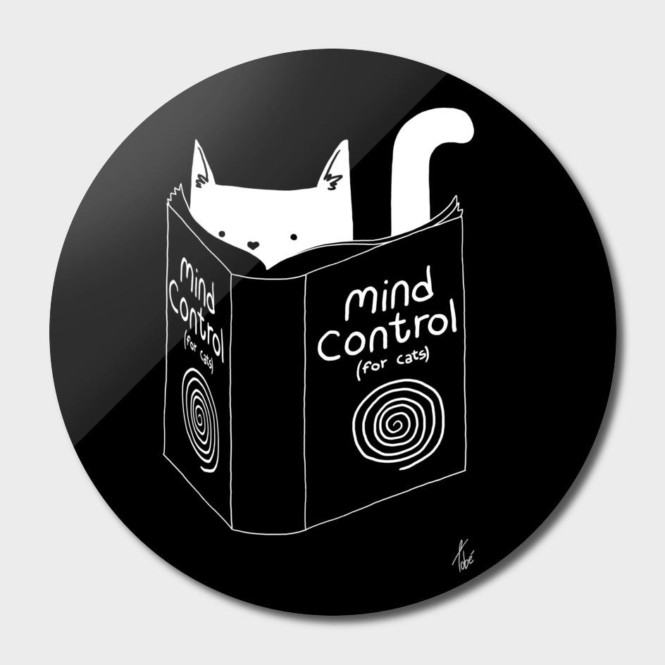 Mind Control 4 Cats