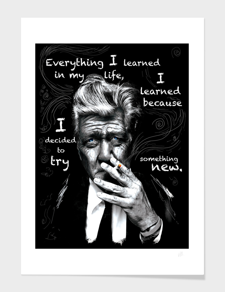 Lynch quotes
