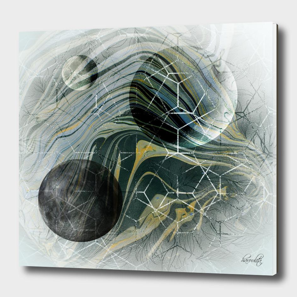 moon marble