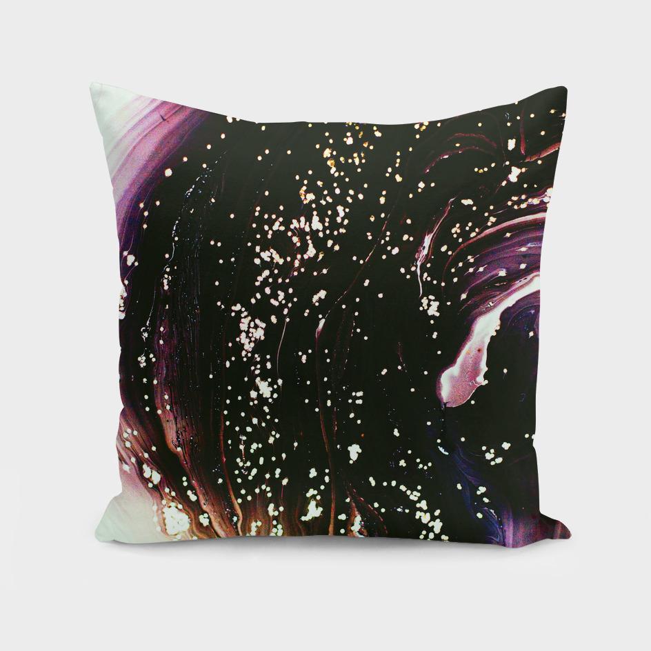 purple black marble