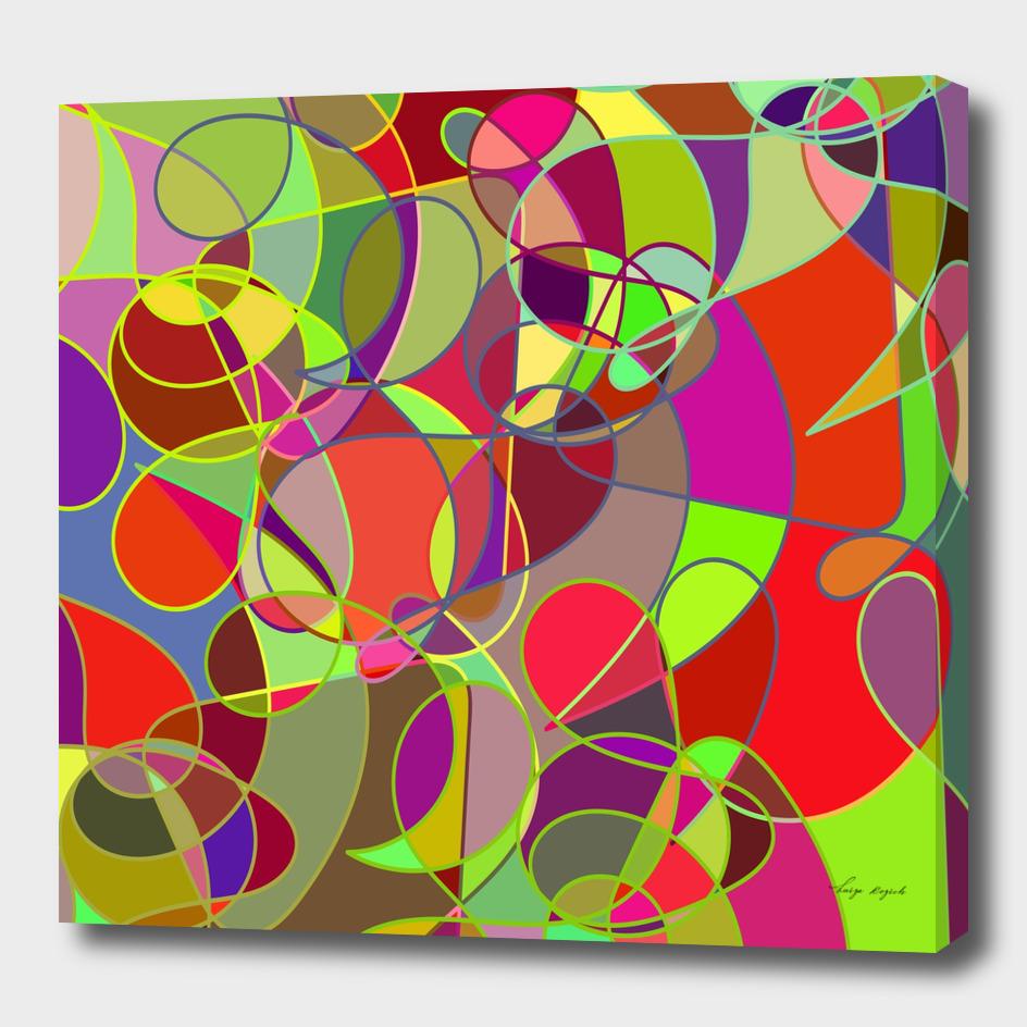 Geometric 2n