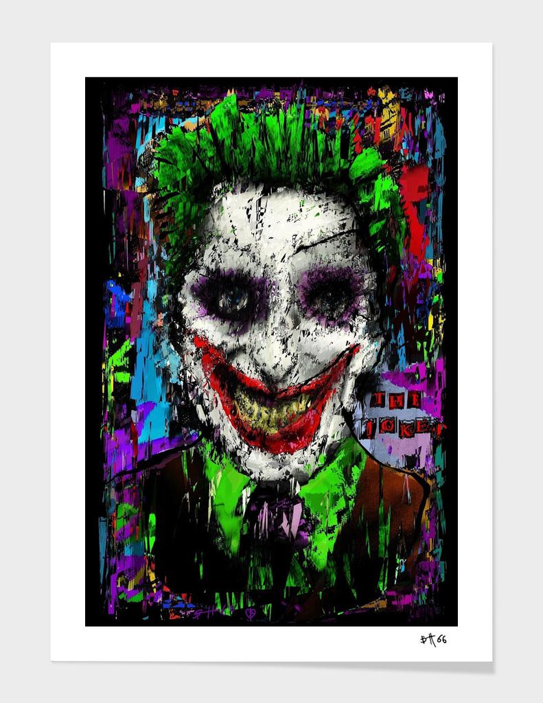 The Original Joker