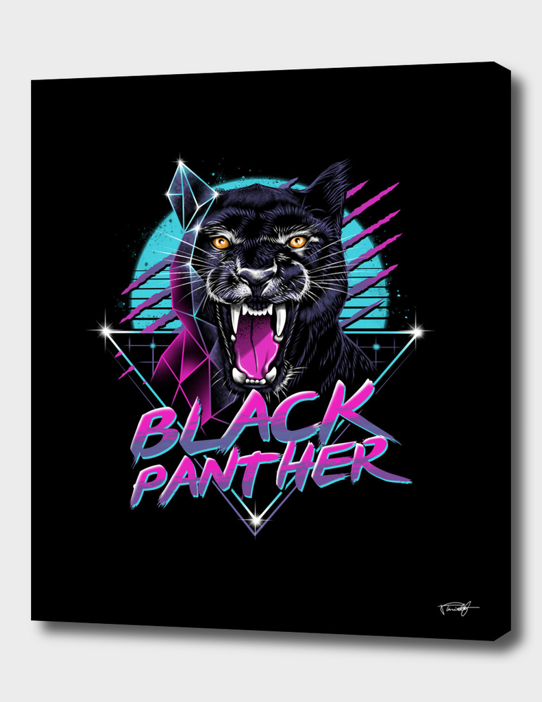 Rad Panther