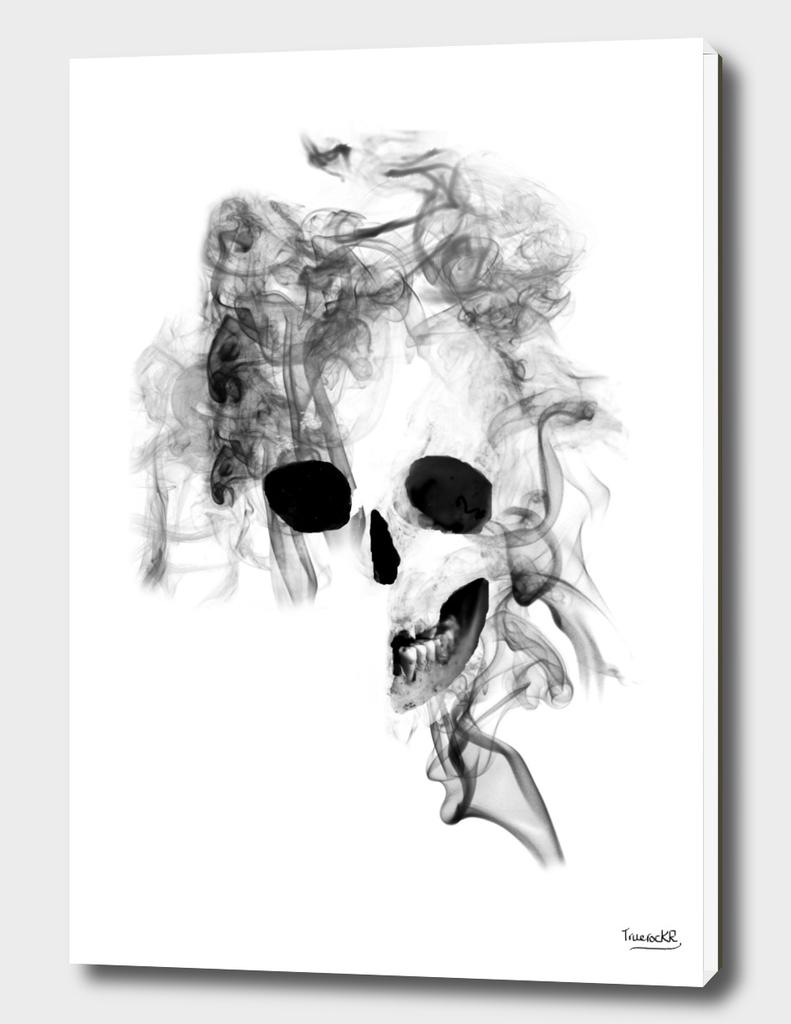 Smoke of Death
