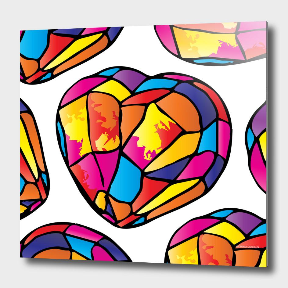 Valentine's Day by Victoria Deregus_01
