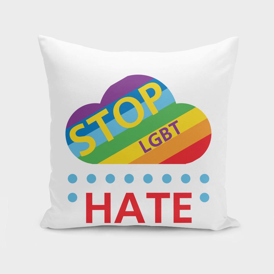 Stop HATE LGBT by Victoria Deregus_03