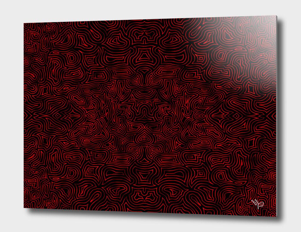 Mind Maze Red