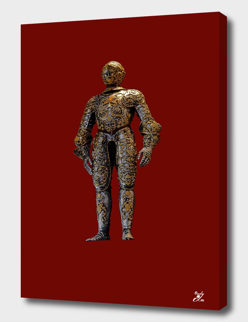 Knight. Order of Malta.