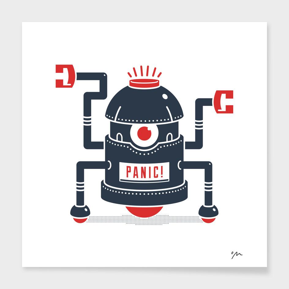 Panic Bot #2