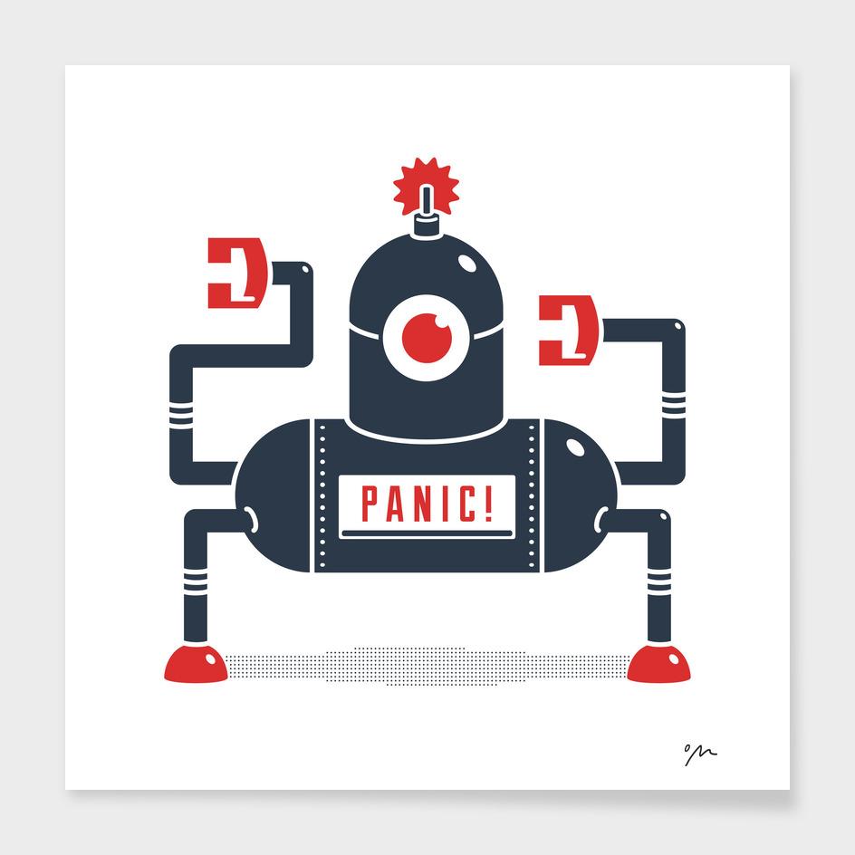 Panic Bot #1