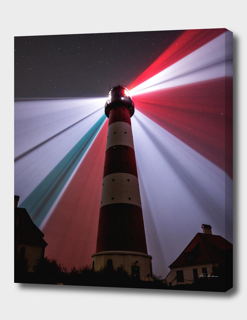 Lighthouse Beams