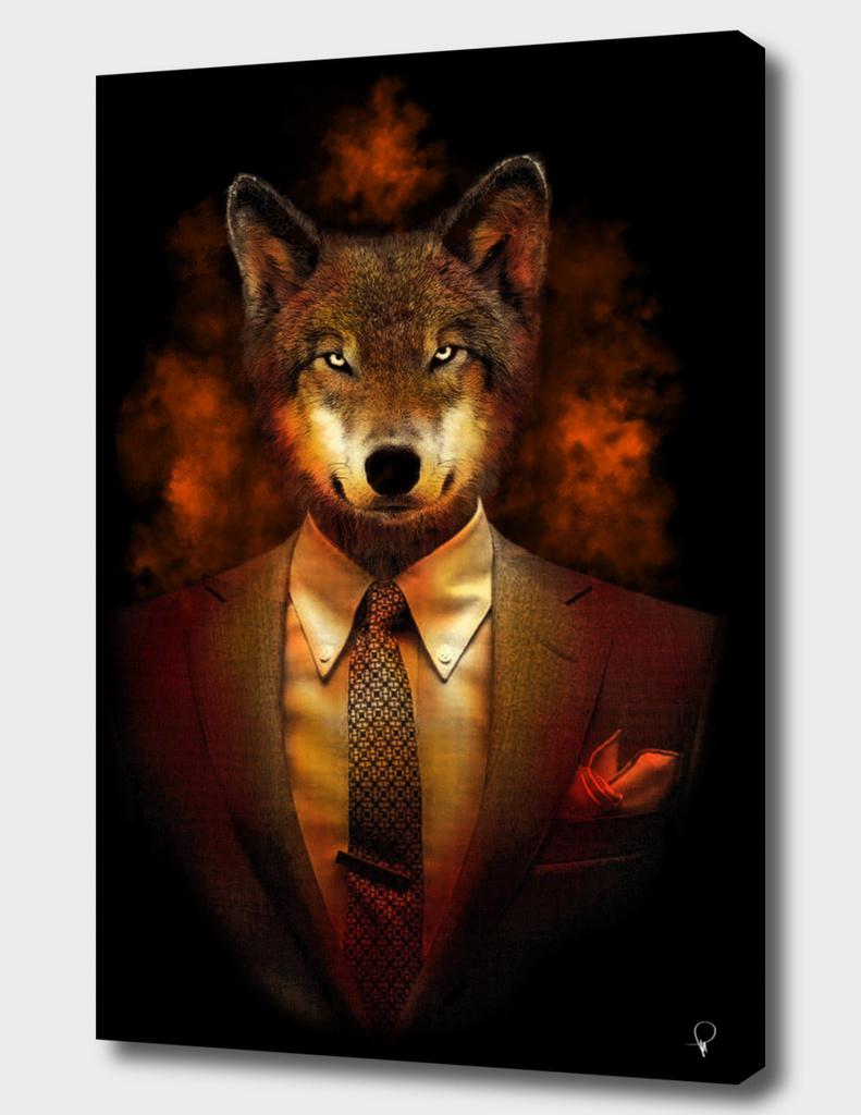 Mr. Howl