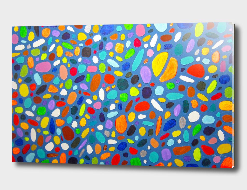 Magic Pebbles