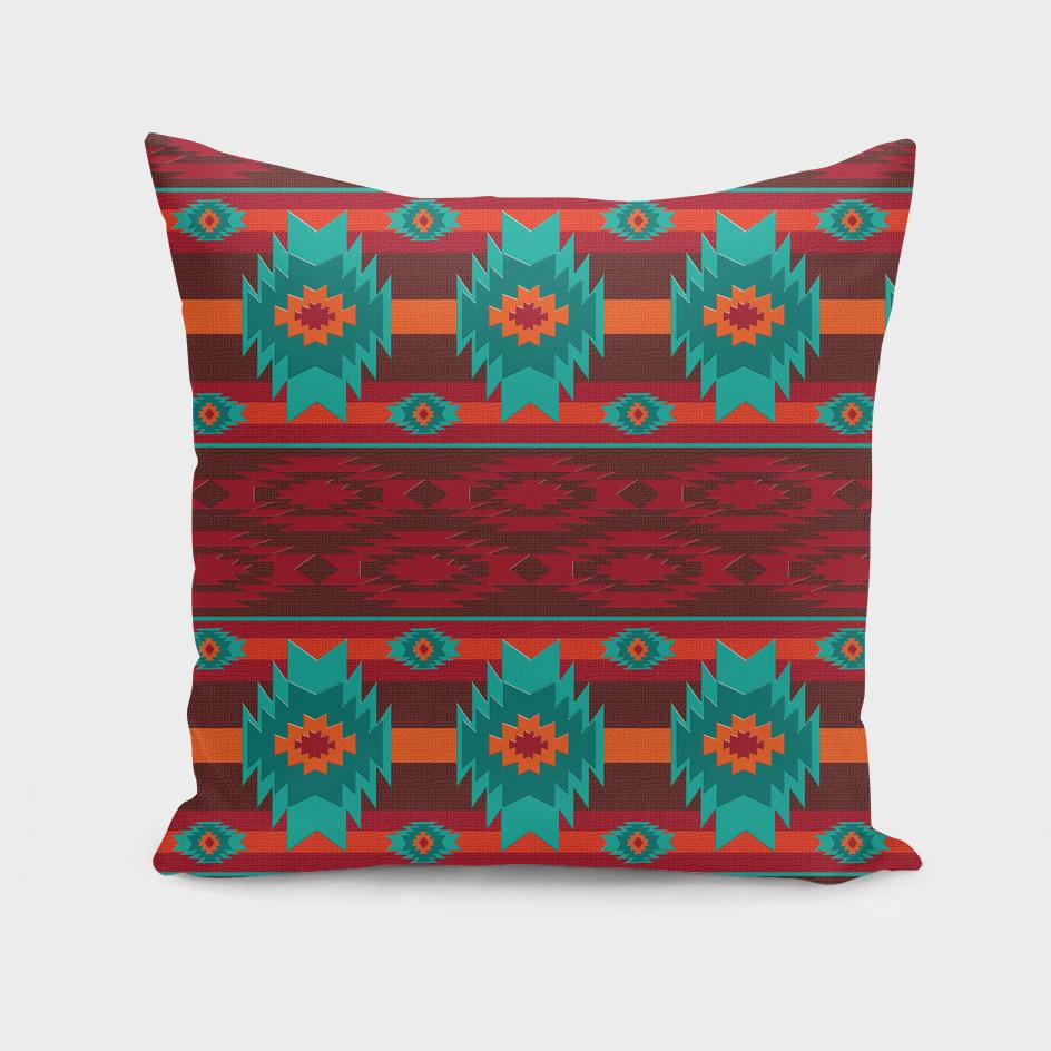 southwestern navajo pattern