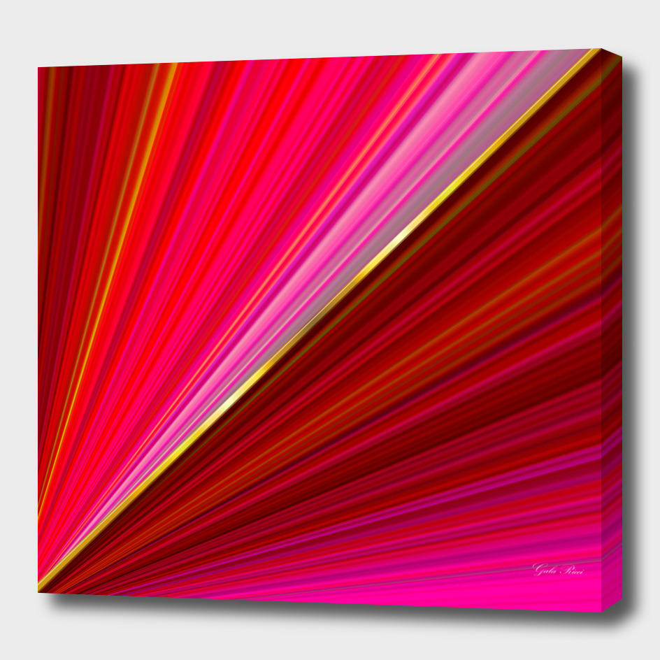 abstract gradient red  texture