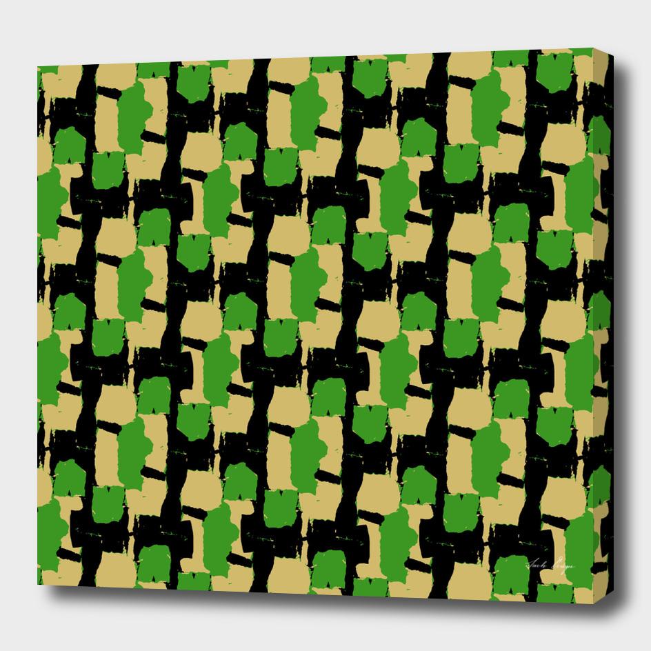 Canario (Green)