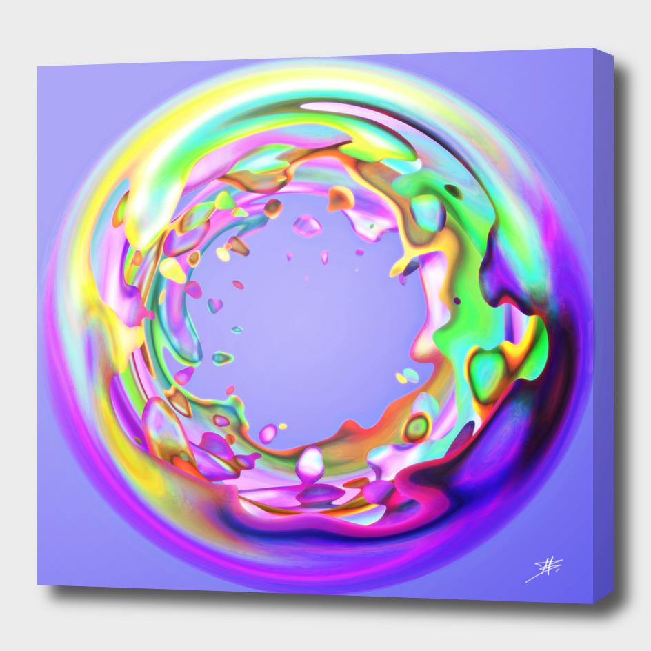 Acid Circle
