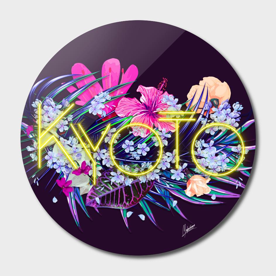 KYOTO LIGHTS