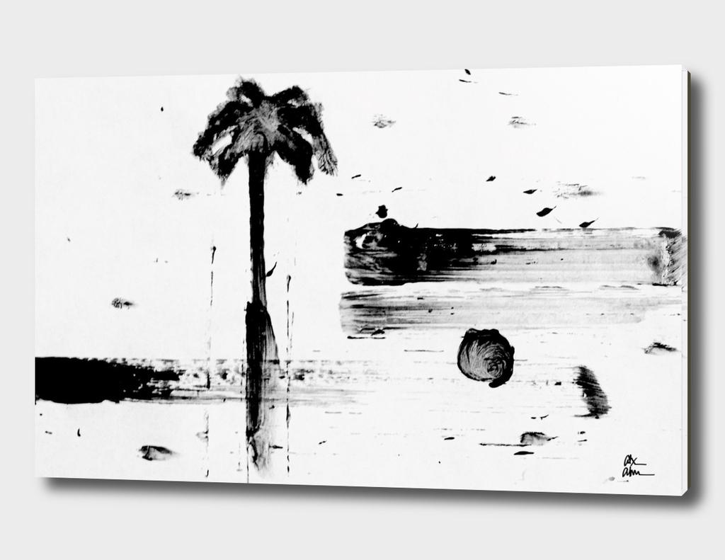 Abstract View No. 1