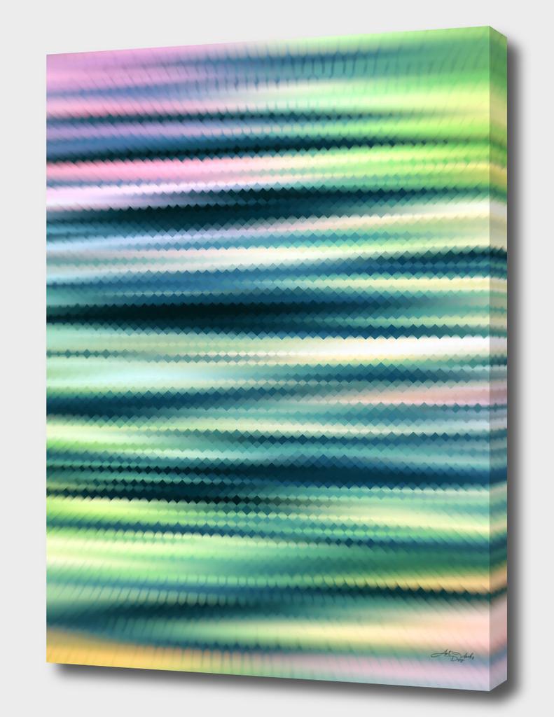 Fractal Pixels III / EE