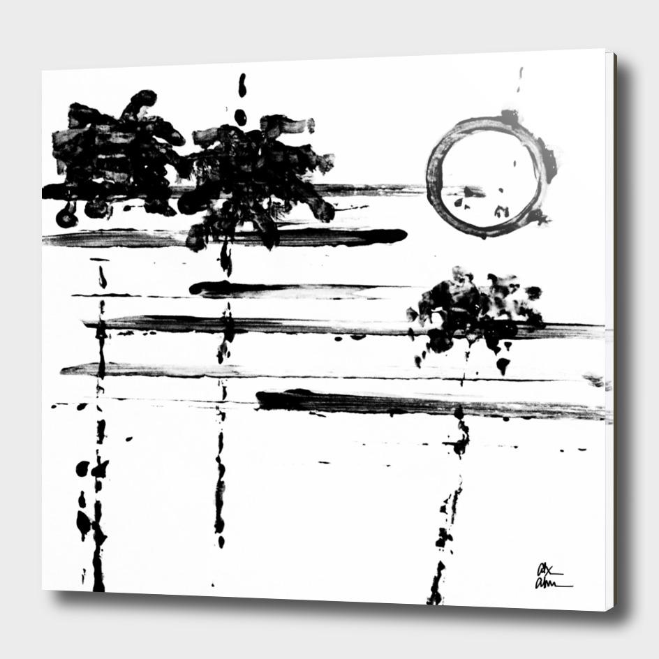 Abstract View No. 3
