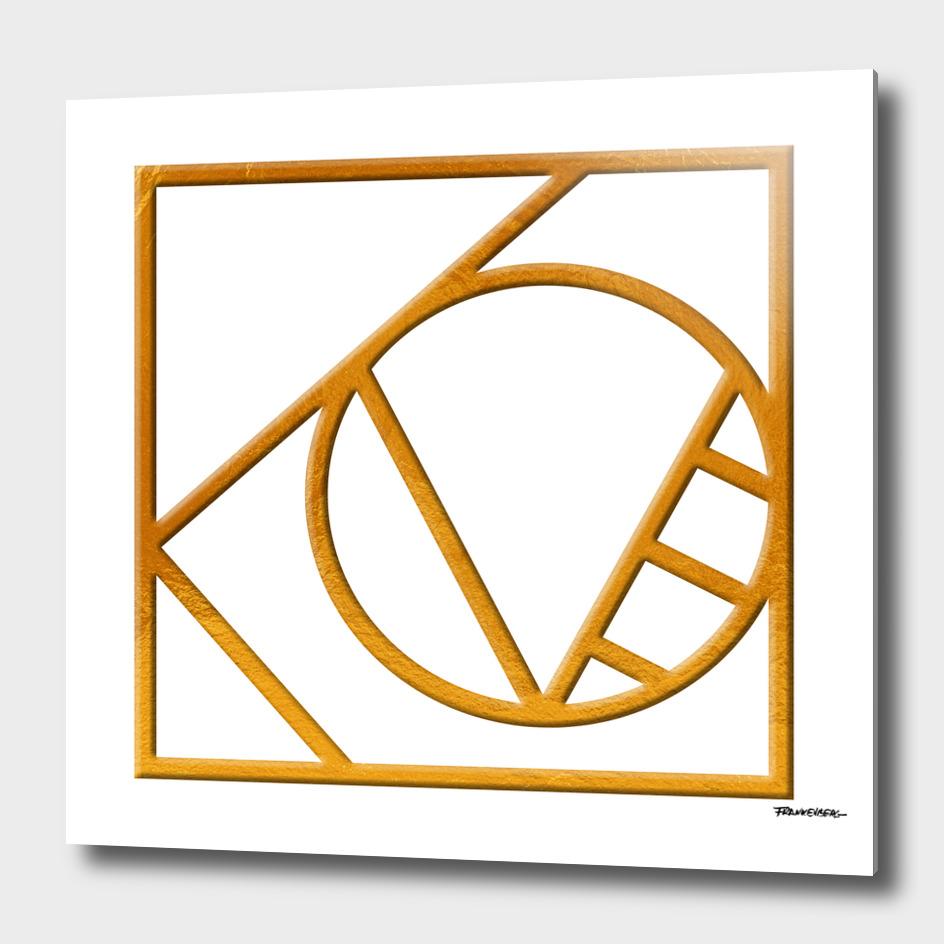 L O V E Symbol