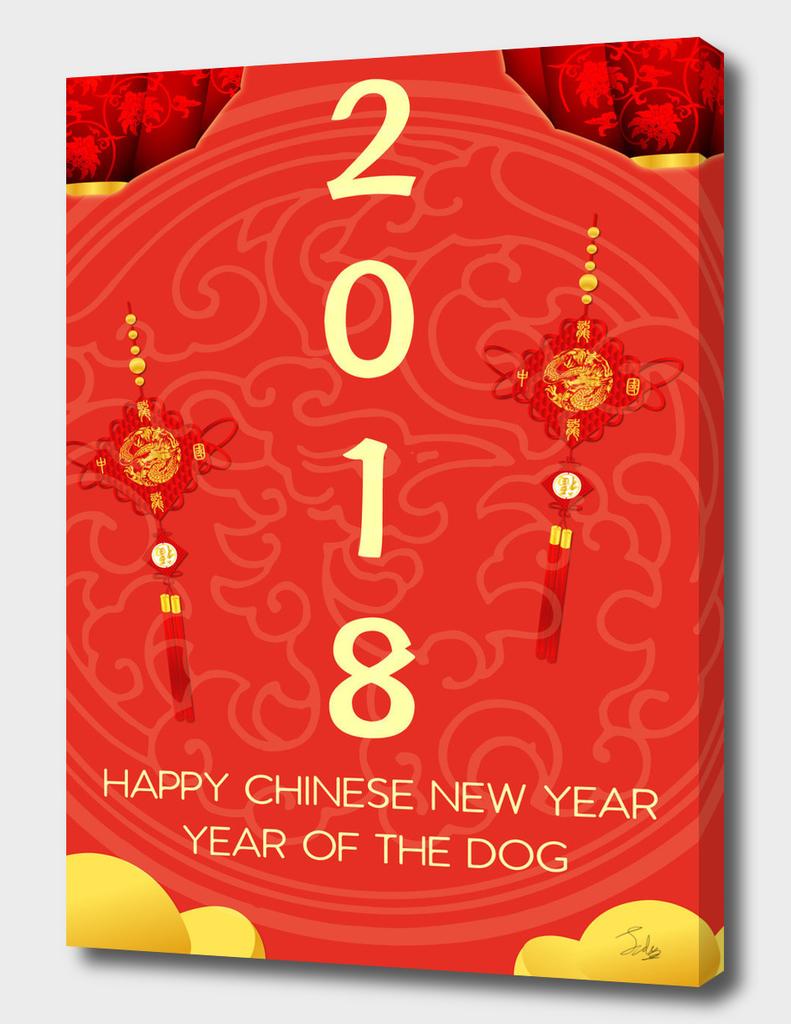 Chinese Lantern Chinese New Year