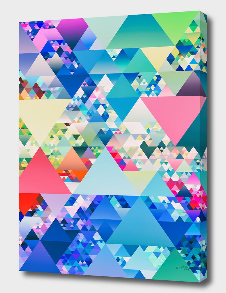 Fractal Pixels V / EE