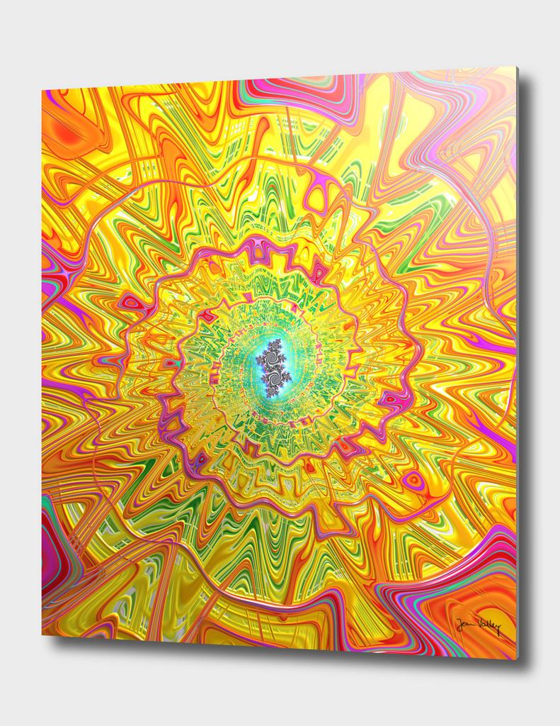 Colored VI